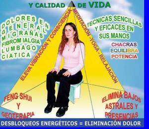 energia piramidal imagen