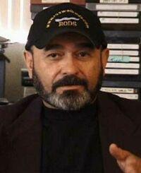 José Escamilla