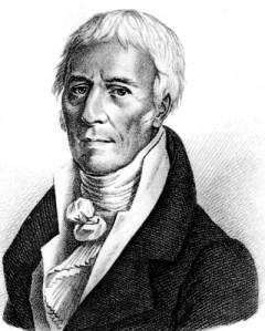 Jean-Baptiste-Pierre-Antoine de Monet, Caballero de Lamarck (1744-1829)