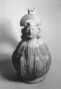 Dios Moche Ai-apaec