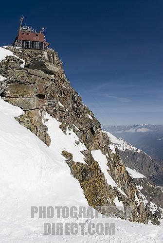 Monte Sonnblick