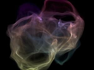 La teoría de cuerdas pretende unificar las leyes de la mecánica cuántica con las de la teoría general de la relatividad.