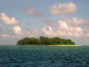 Isla de Sipadán. Borneo.