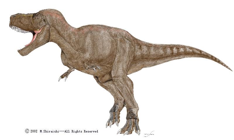 Dinosaurios sangrantes y mentiras flagrantes | La Ciencia y sus Demonios