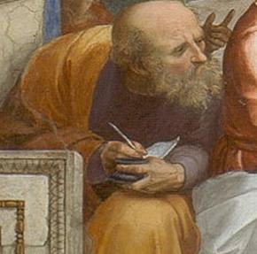 Anaximandro de Mileto (610-546 a.c.)