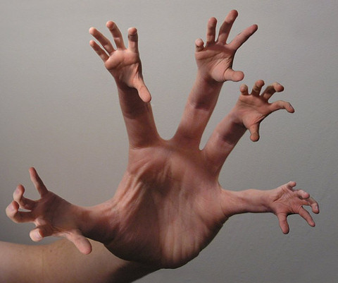 Siento un dedo en mi culito 10