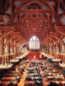 Universidad de Harvard