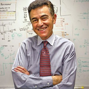 Franciso Ayala, galardonado con el premio Templeton 2010