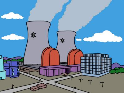 Radiactividad Y Centrales Nucleares La Ciencia Y Sus