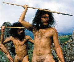 Prehistoria de la Solidaridad... Homo_heidelbergensis