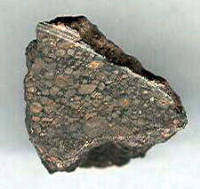 Meteorito NWA1934