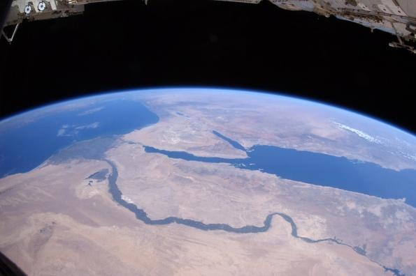 Egipto y el Nilo