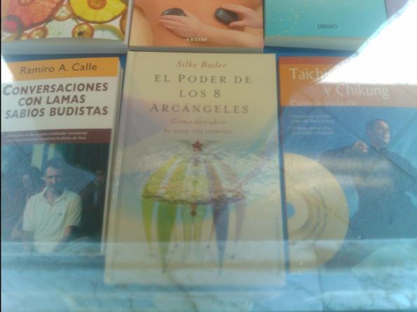 «Angeles y Taichi». Autor: Mymo. Lugar: Valladolid, España. Cámara: Móvil Huawei Ivy