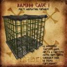¡Y la jaula!