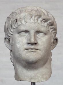 Nerón es el primer emperador que se une en matrimonio homosexual