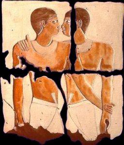 Nianjjnum y Jnumhotep