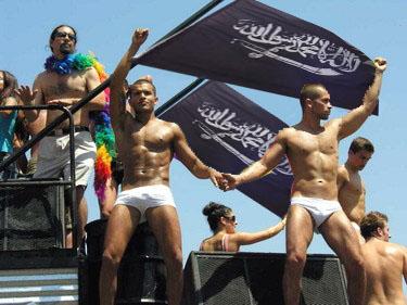 Galerie de photos gay islam
