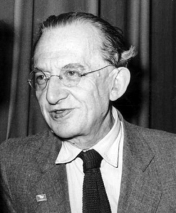 Georg Lukács. Foto: Wikimedia Commons