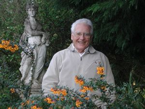 James Lovelock en 2005