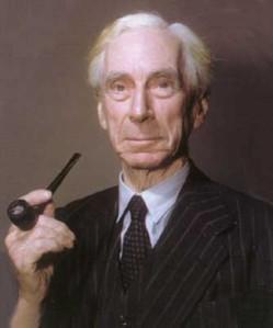 Beltran Russell (1872-1970)