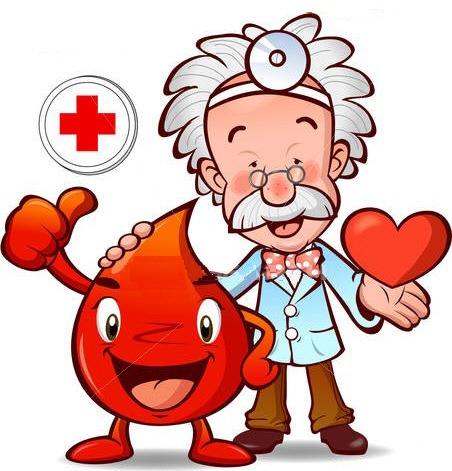 Qué sabés de la sangre? (Grupos y Factores).