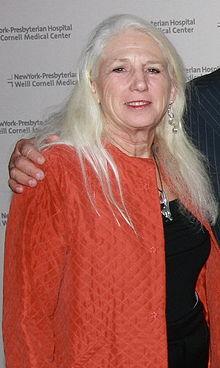 http://en.wikipedia.org/wiki/Nancy_Wexler