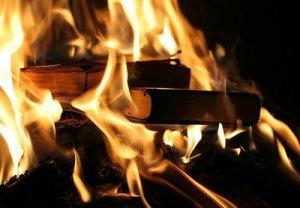 libros que arden