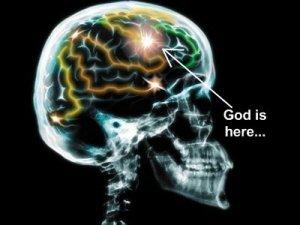 CEREBRO RELIGION DIOS