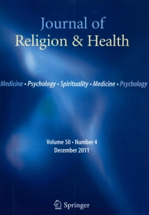 JournalofReligionHealth milagro supersticion