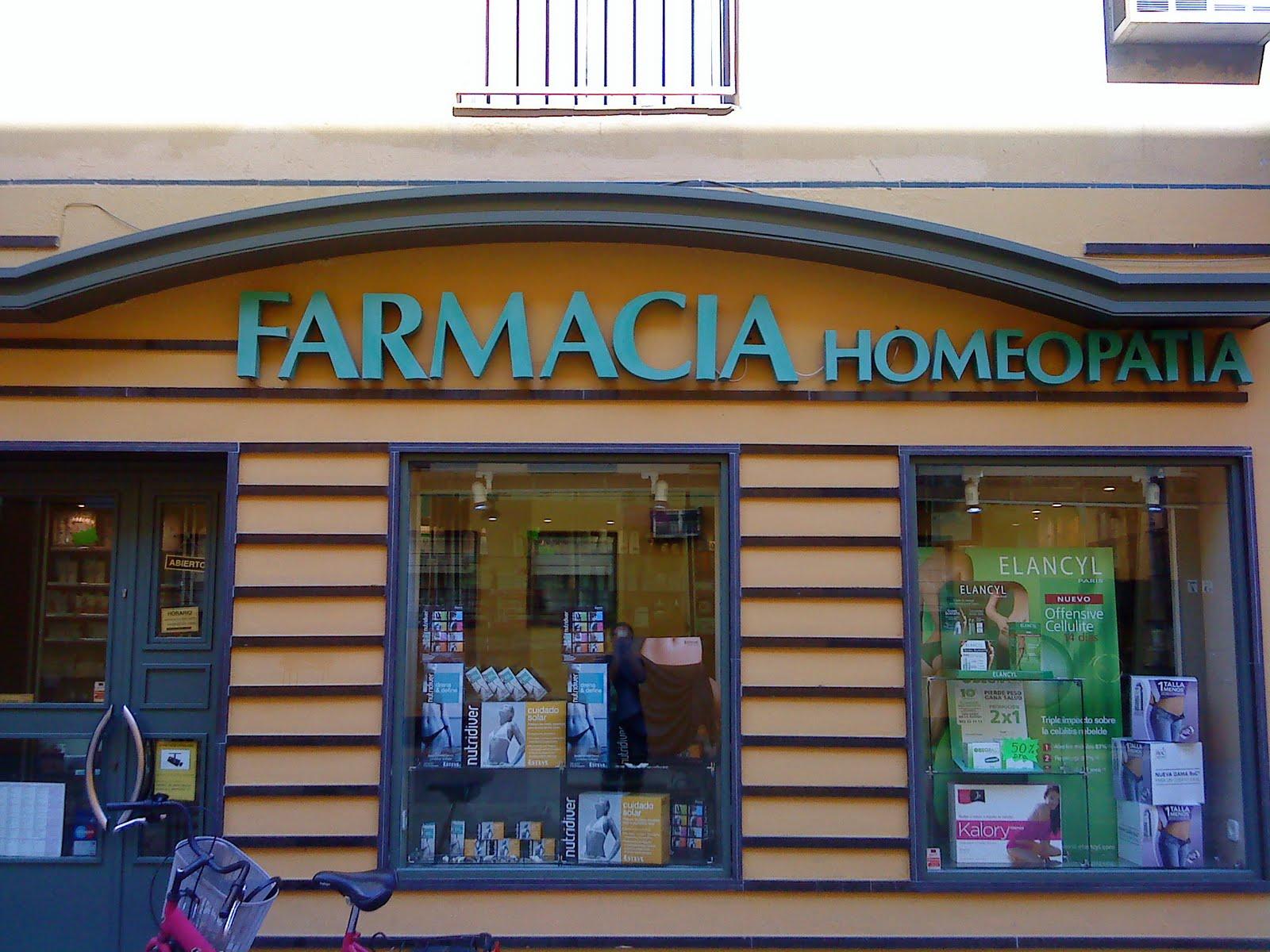 ¿Sabemos realmente qué eficacia tiene todo lo que se vende en una farmacia?