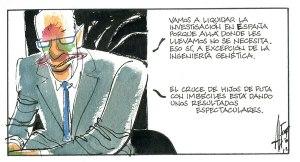 1 investigacion Alfons Lopez recorte ingenieria genetica