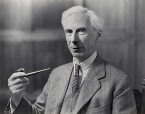 Bertran Russell en 1936