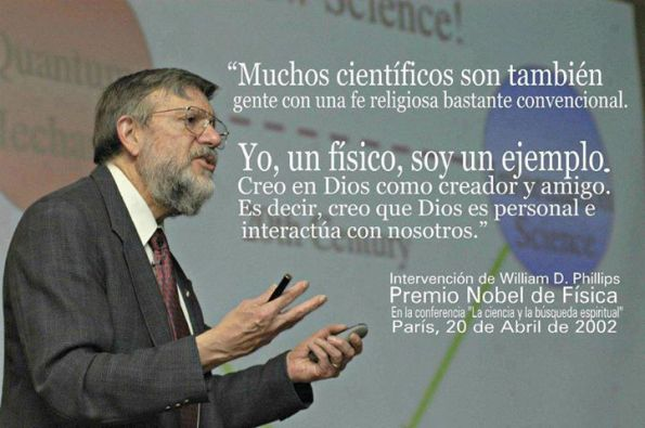 1 william-d-phillips-premio-nobel-cientifico-cristiano fanatismo