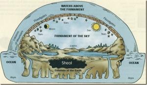 universo dios creacion biblia