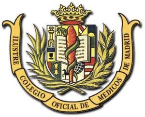 icomem ilustre colegio medicos madrid