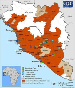 2014_West_Africa_Ebola_virus_outbreak_situation_map