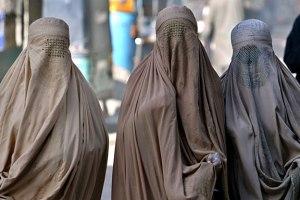 5 burka