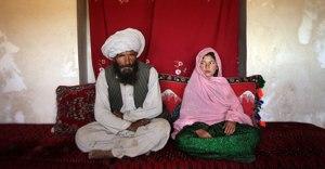 niña esposa islam