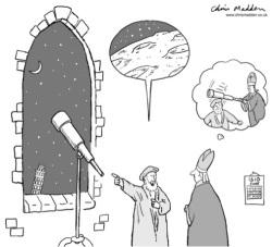 Galileo ciencia fe religion