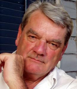 El escritor negacionista británico David Irving
