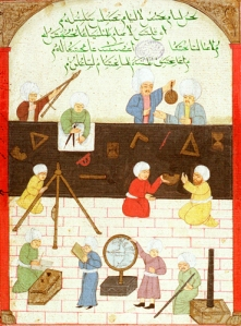 islam ciencia