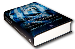 «Los últimos españoles de Mauthausen» de Carlos Hernández