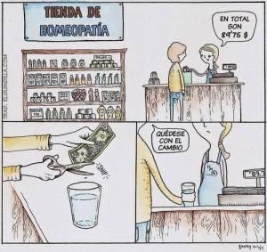 economia homeopatica