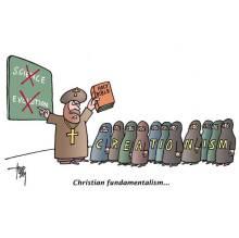 evolucion-creacionismo