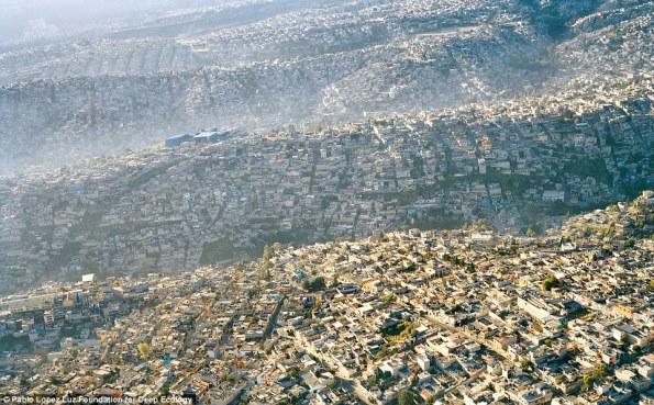 5 Ciudad de México