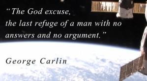George-Carlin god gaps