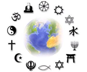 religion environement