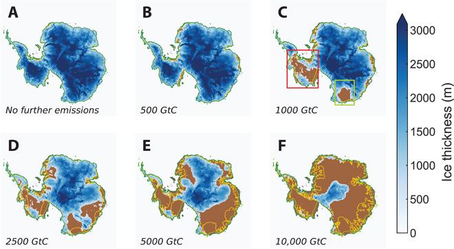 Geoingeniería, pero ¿es que algunos científicos han perdido el norte ...