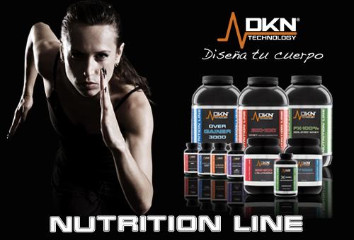 Suplementos nutricionales para gimnasio