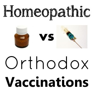 1 Homeopathic vs Orthodox vaccine vacuna homeopatica estafa engaño peligro